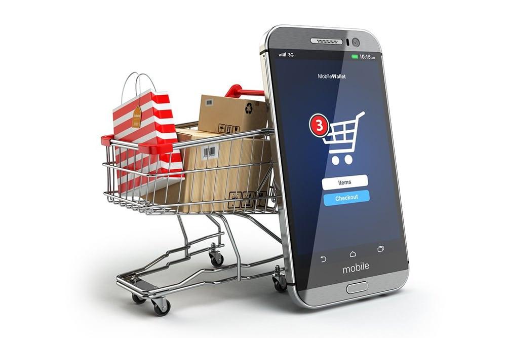 I vantaggi delle app per negozi