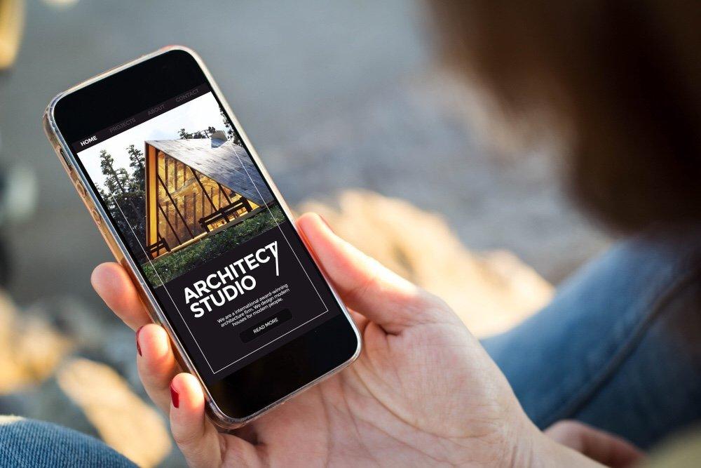 Creazione App per Architetti