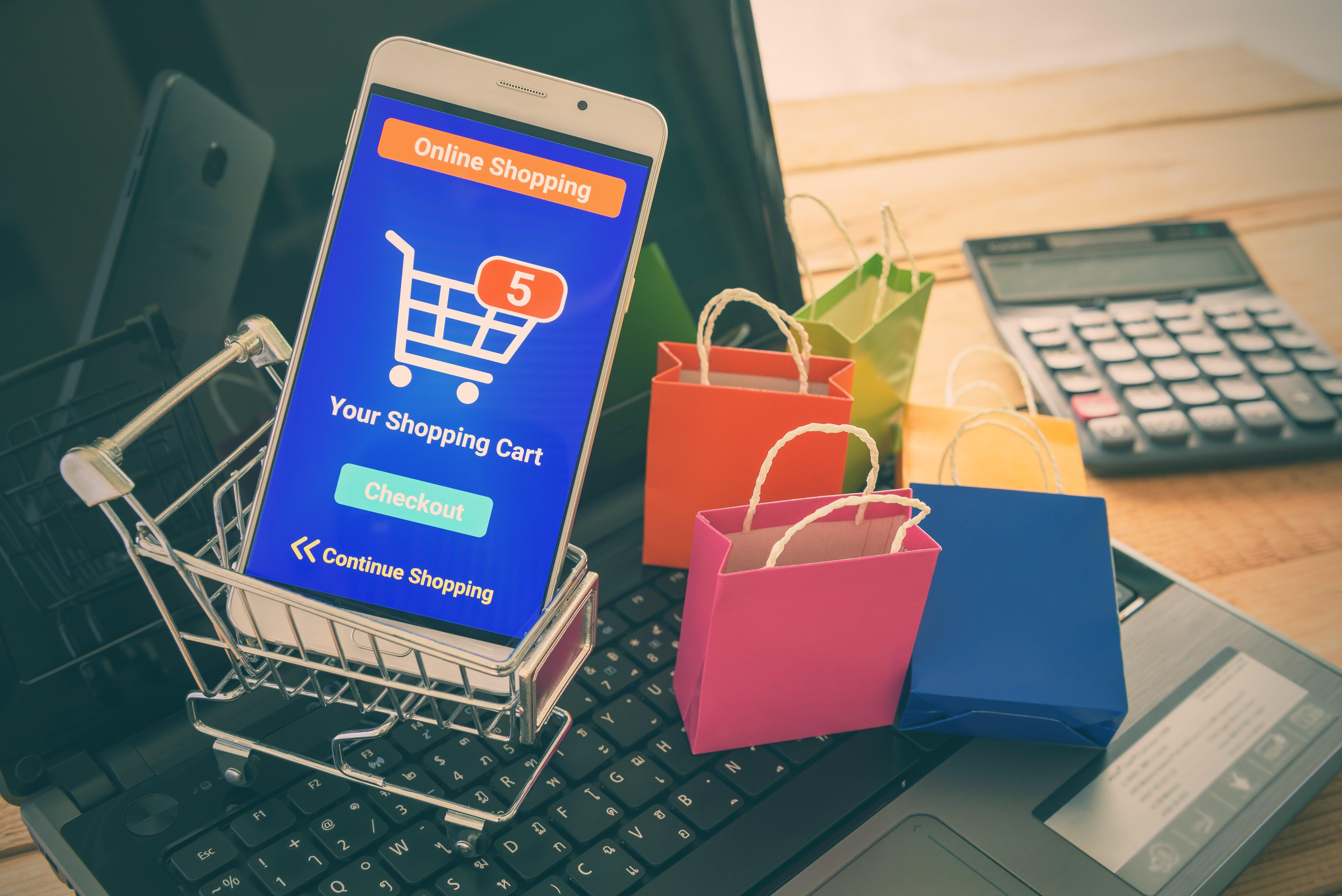 Applicazione E-commerce