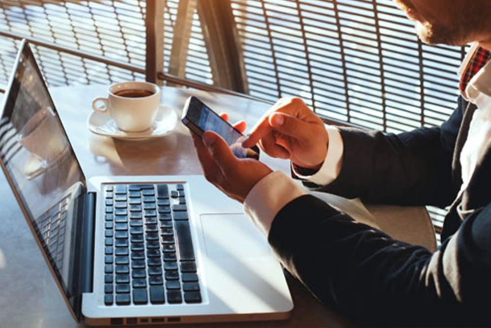 I 5 vantaggi di un'app aziendale