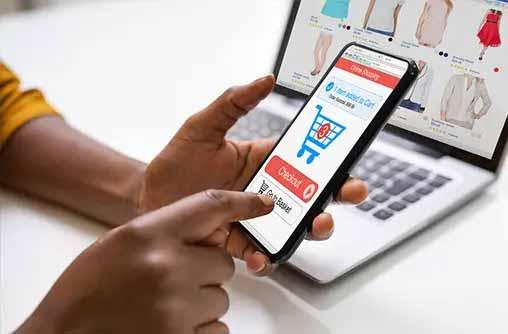 Sviluppo siti internet ed e-commerce